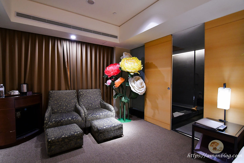 清新溫泉飯店-9