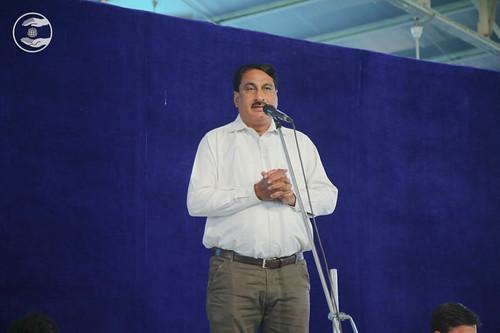 Shiv Mohan from Adarsh Nagar Delhi, expresses his views