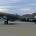 G-MXIV Spitfire XIV