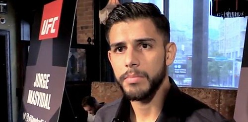 Yair Rodriguez Doubles Down on UFC Fight Night 139 Bonuses