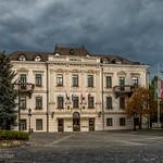 Veszprem - City Hall