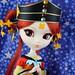 Princess Kakyu