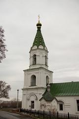 Church of Saint Spirit (1642)