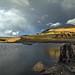 Dove Stone Reservoir - Saddleworth