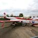PZL-Mielec TS-11 Iskra SP-DOF Polish AF
