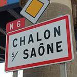 Chalon-sur-Saône 1994