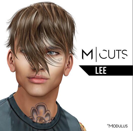 modulus - lee - TeleportHub.com Live!