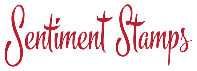 Sentiment Stamps Header