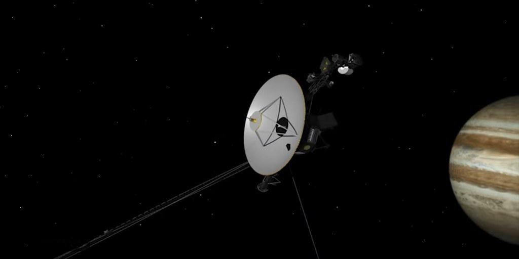 Voyager 2 est entrée dans l'espace interstellaire selon la NASA