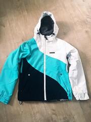 Zimní bunda Horsfeathers, XS - titulní fotka
