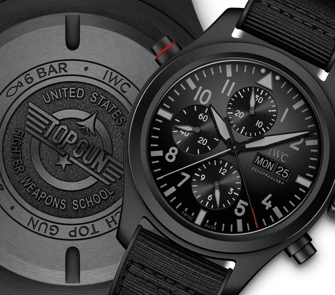 IWC-Pilots-Watch-Double-Chronograph-Top-Gun-Ceratanium-SIHH-2019-5