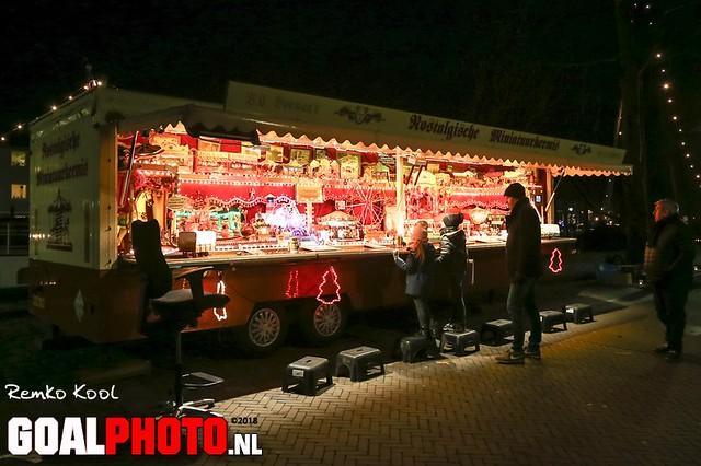 Vreeswijk bij kaarslicht 13-12-2018