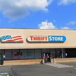 Thrift Store (Waterbury, Connecticut)