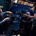 NYFA Los Angeles - 12/13/2018 - Cinematography Program @ Laurel Canyon Stages