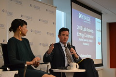 Second Annual Latin America Energy Conference