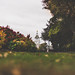 Portmeirion autumn wedding shoot