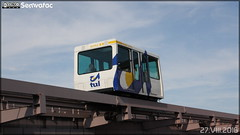 Poma 2000 - TUL (Transports Urbains Laonnois) / CTPL (Compagnie des Transports Urbains du Pays de Laon)(RATP Dev)
