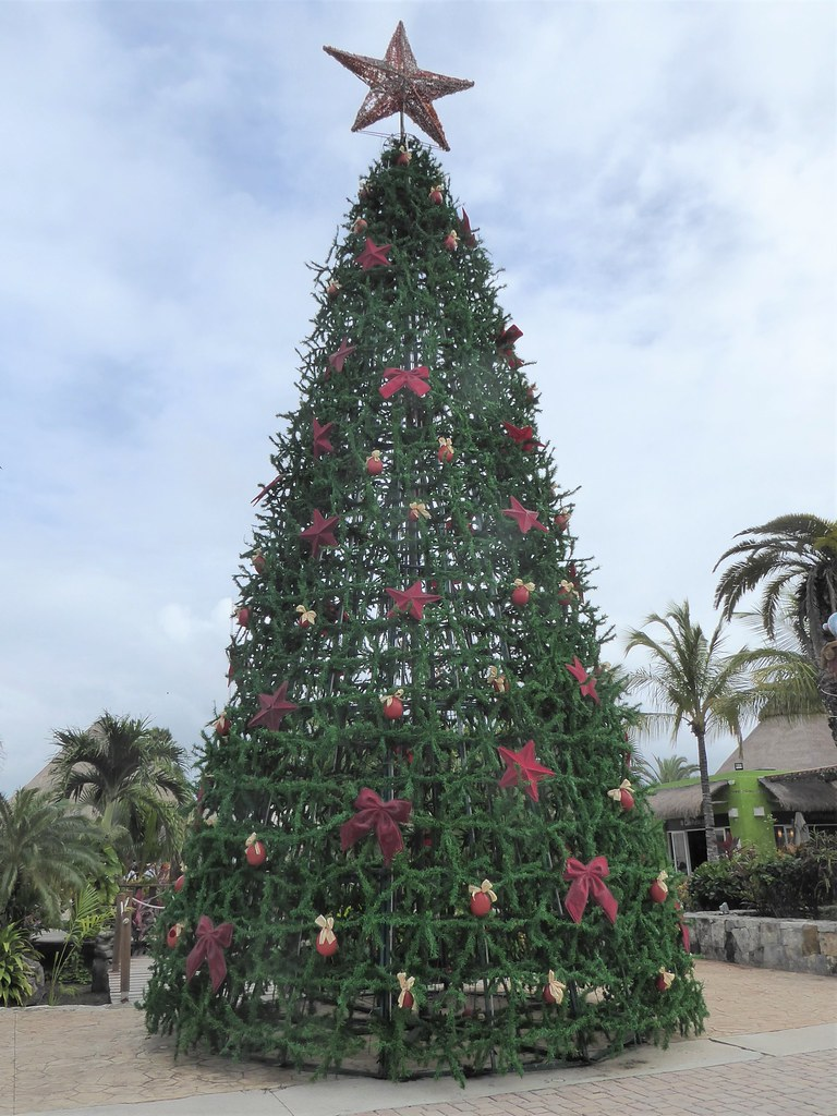 Christmas Vacation In Mexico.Cozumel Mexico Day 10 Caribbean Cruise Vacation Tour