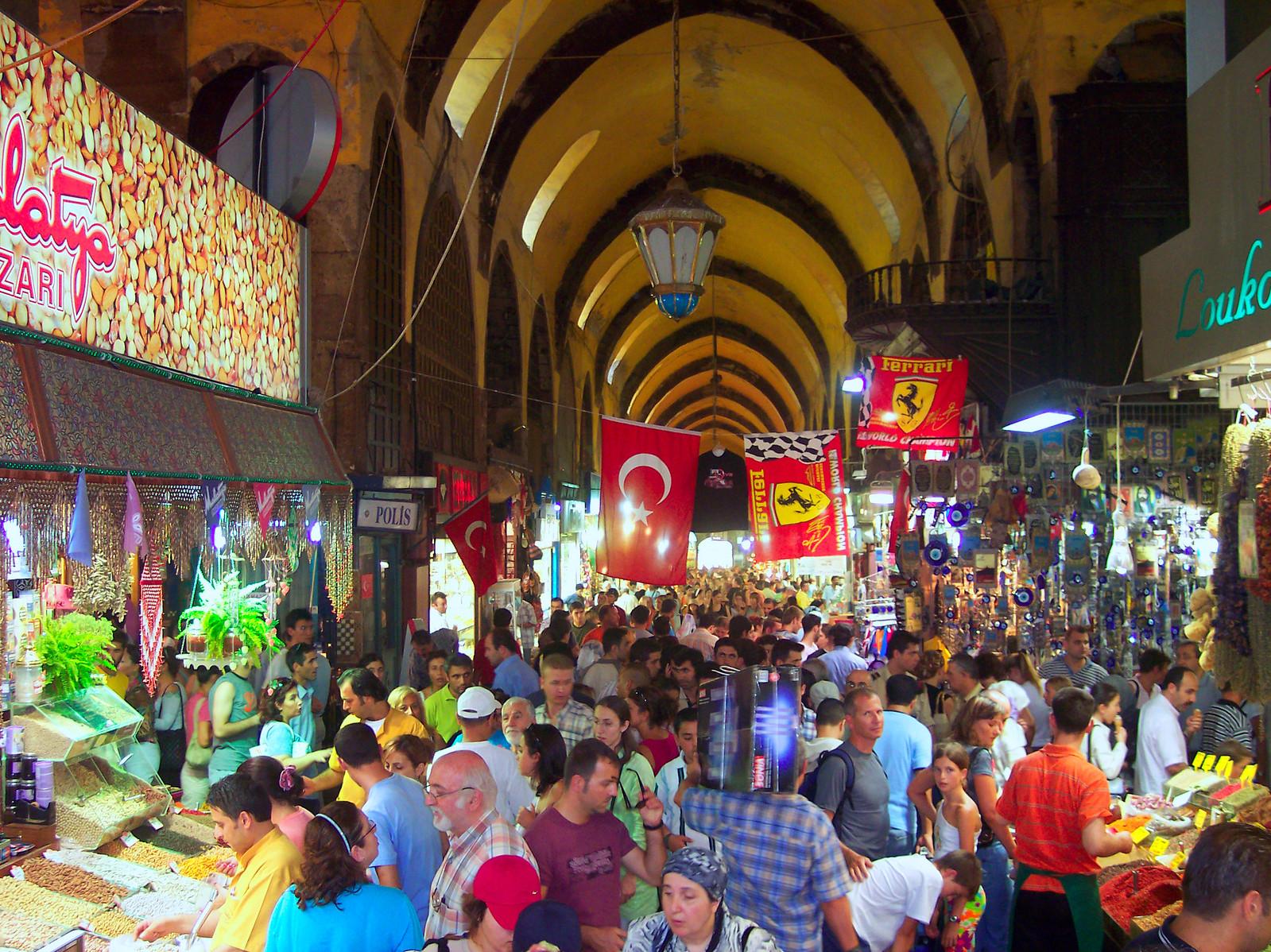 ¿ es seguro viajar a Turquía ? es seguro viajar a turquía - 45909803102 930f0508b0 h - ¿ Es seguro viajar a Turquía ?