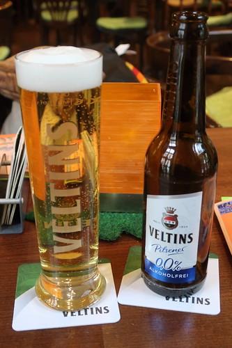 VELTINS Pilsener alkoholfrei