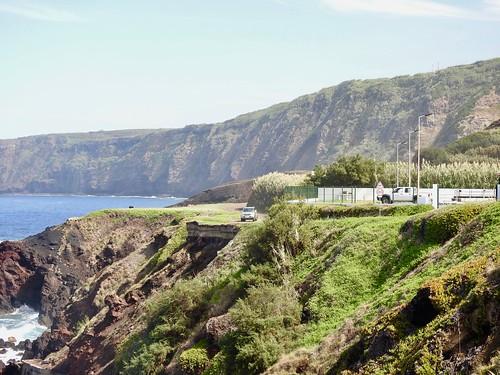Ponta dos Mosteiros