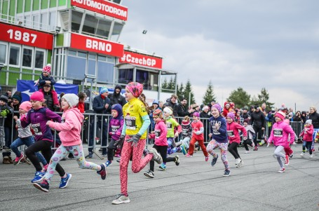 Masaryk Run se letos kvůli opravám trati konat nebude