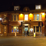 The Wheatsheaf pub, Preston