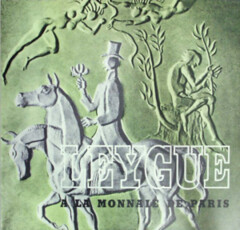 Leygue-Catalog cover