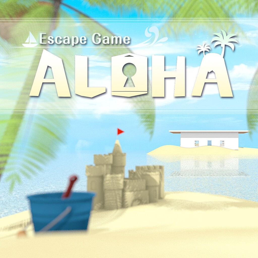 Escape Game: Aloha