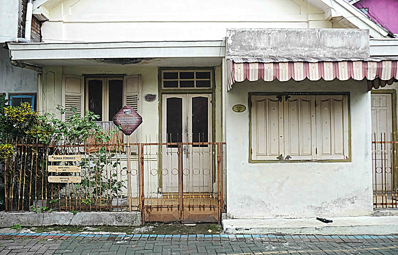 kampoeng kajoetangan Malang 6