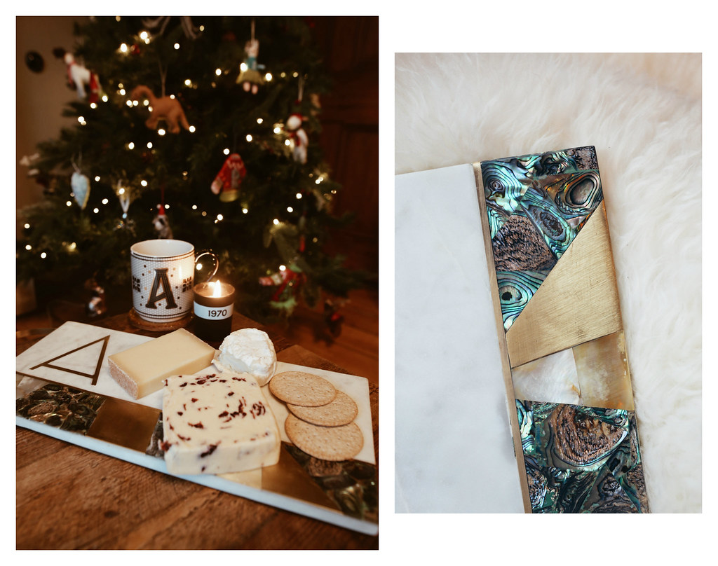 The Little Magpie Christmas Gift Guide 2018 stocking fillers, beauty, home gift ideas