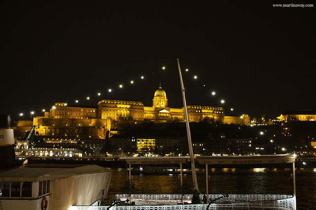 Castello di Buda (Budavári Palota), Leggende di Budapest