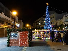 Merry Christmas from Ierapetra!
