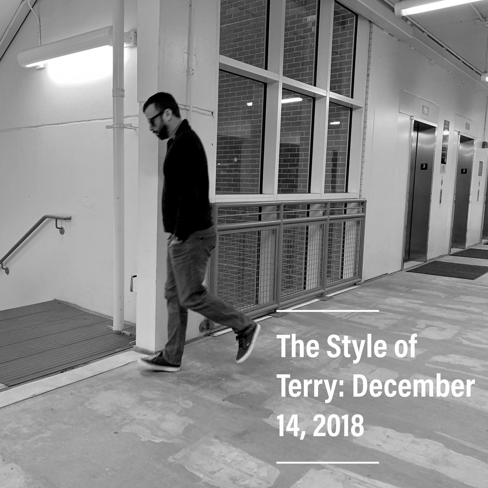 The Style of Terry: 12.14.18