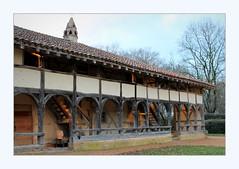 Farmhouse - Photo of Mézériat