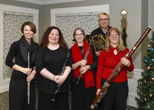 181213 - FH - Quintessence Woodwind Quintet
