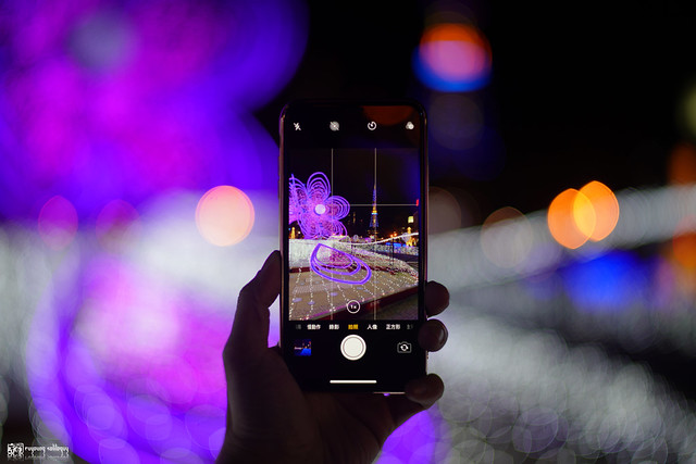 攝影師拍照手機筆記:Apple iPhone Xs Max  | 03