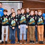 Ploegvoorstelling 2019 AA Drink Jongerenteam & Kampioenen huldiging