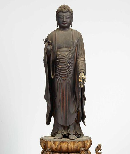 Amida Ryuzo