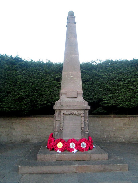Kirkliston War Memorial