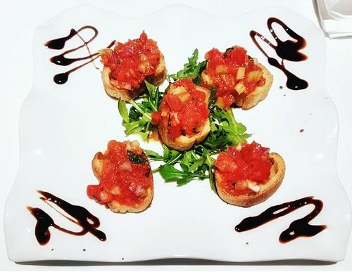 Bruscetta #Delicio in #Ilmmünster