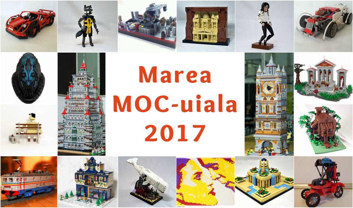 Concurs RoLUG Marea MOC-uiala 2017