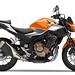 Honda CB 500 F 2021 - 5