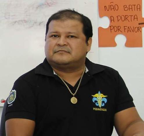Gracivaldo Silva