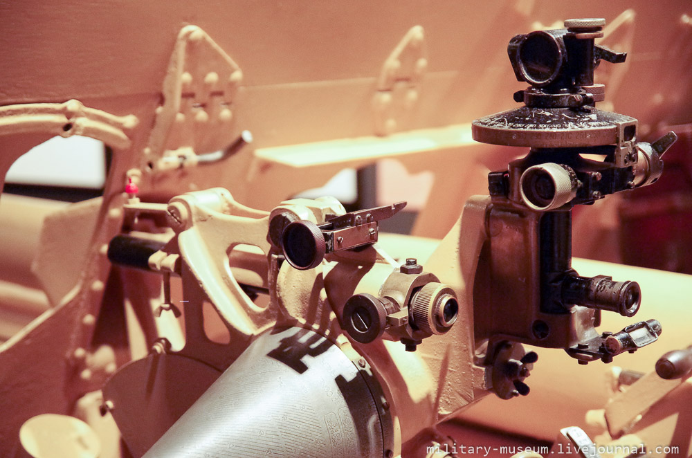 Imperial War Museum London-122
