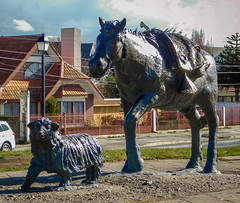 Monument to the Shepherd