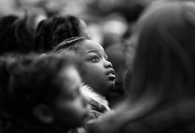 Childlike candor - Candeur enfantine