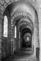 Église Saint-Martin de Chapaize - Photo of Santilly