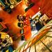 Bardo Lounge and Supper Club, Oakland, California by Thomas Hawk