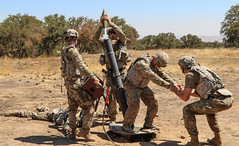 XCTC: Mortar Training and Evaluation Program